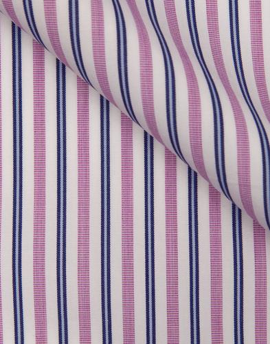 Lilac Libor Stripe