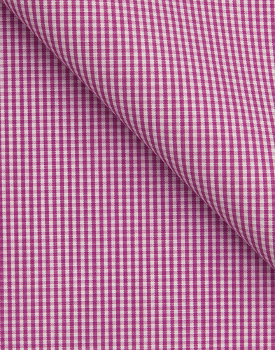 Orchid Mini Gingham