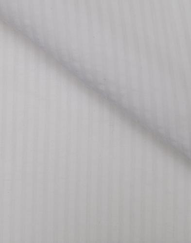 White Seersucker