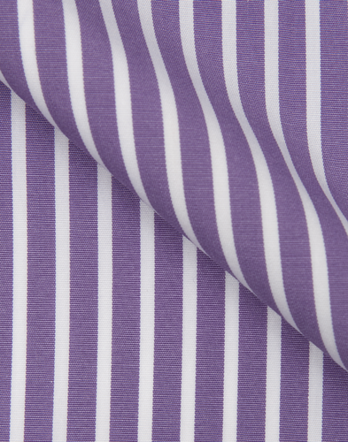 Purple Bull Stripe