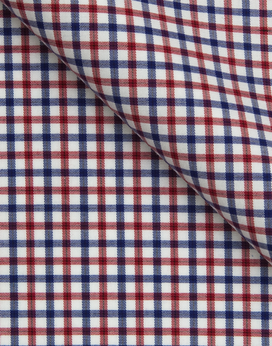 Diet Cola Gingham
