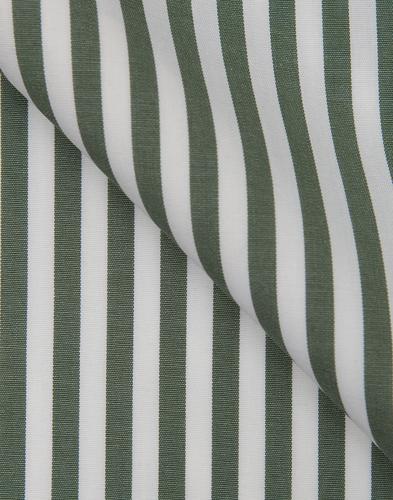 Olive Boat Stripe