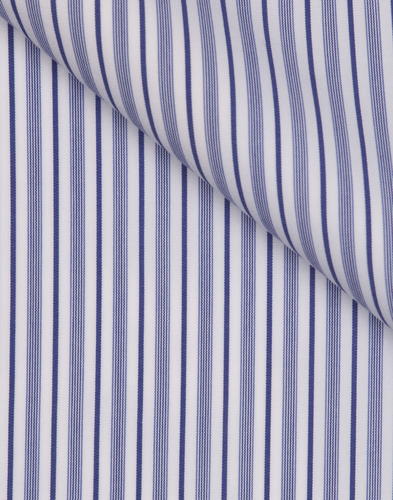 Blue Volla Stripe