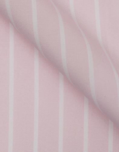 Rosé Whale Stripe