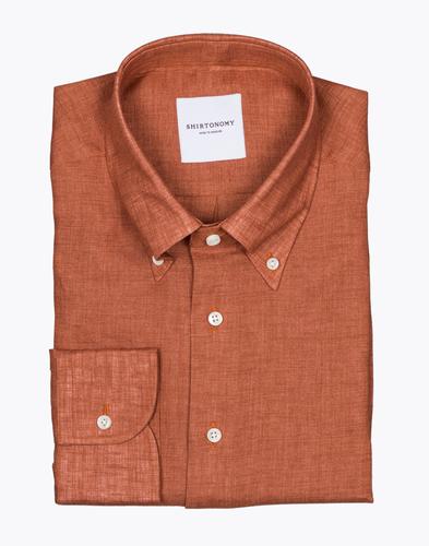 Rust Linen